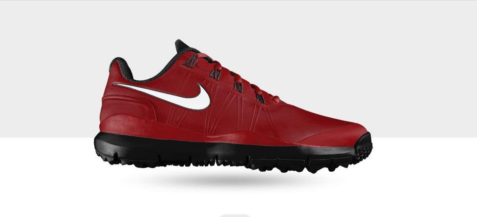 You Can Design Tiger Woods' Nike TW '14 Shoes