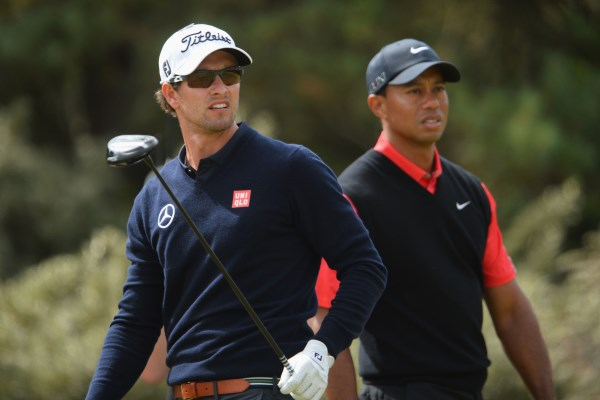 Adam Scott Tiger Woods 600