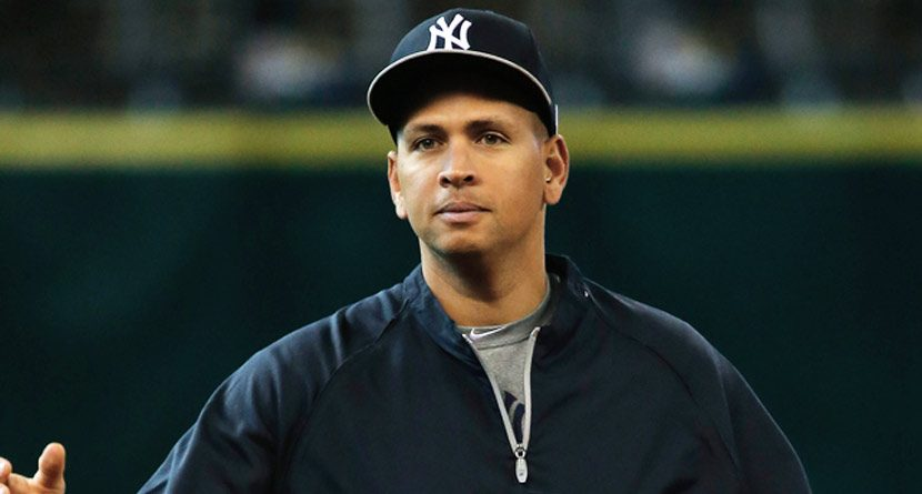A-Rod Suspended: Where Should He Play Golf This Season?
