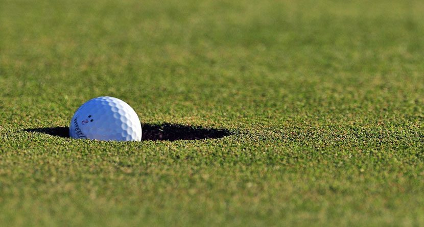 17,000,000 to 1: Couple Sinks 2 Holes-In-One In Same Round