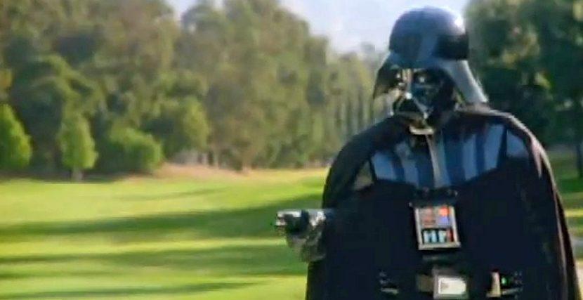 9 Most Memorable Golf Commercials