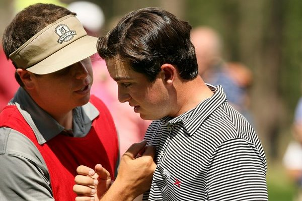 Davis Riley (photo courtesy of Golfweek)