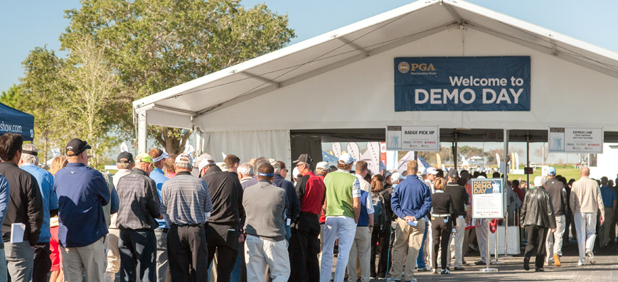 PGA Show Demo Day: 5 Products We're Excited For