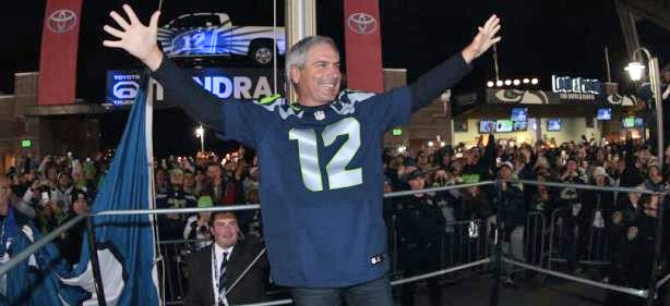 Fred Couples Missed Super Bowl Because He's Too Good at Golf