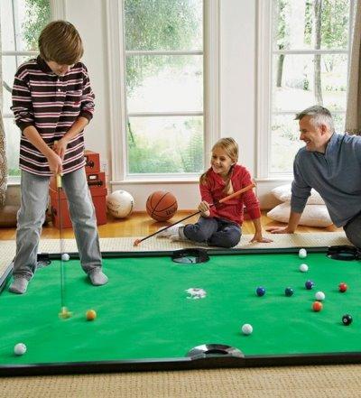 Golf Pool Game