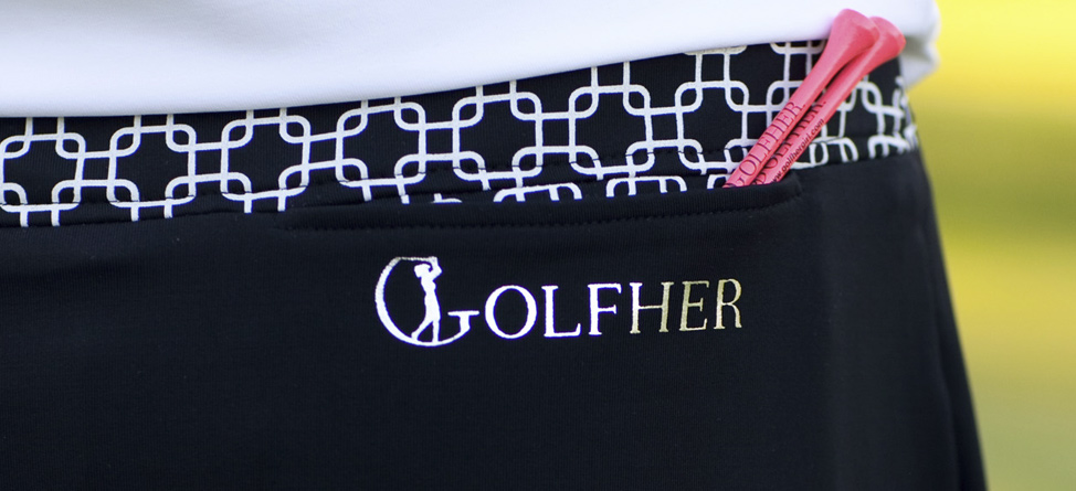 PGA Merchandise Show 2014: GolfHER Apparel