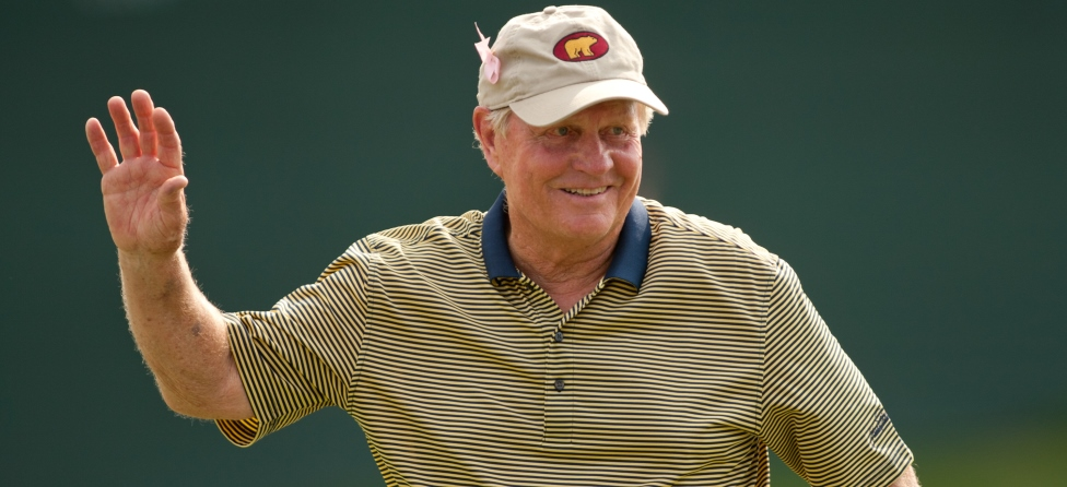 9 Greatest Jack Nicklaus Highlights