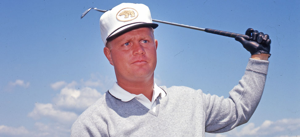 Jack Nicklaus' First Professional Paycheck Was Shockingly Small