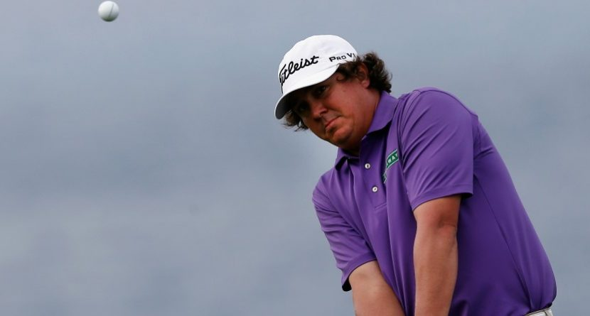 Jason Dufner Can Watch BCS Title Game If He Plays Fast in Hawaii