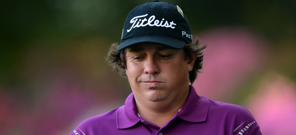 Highs & Lows of Jason Dufner Watching BCS Championship