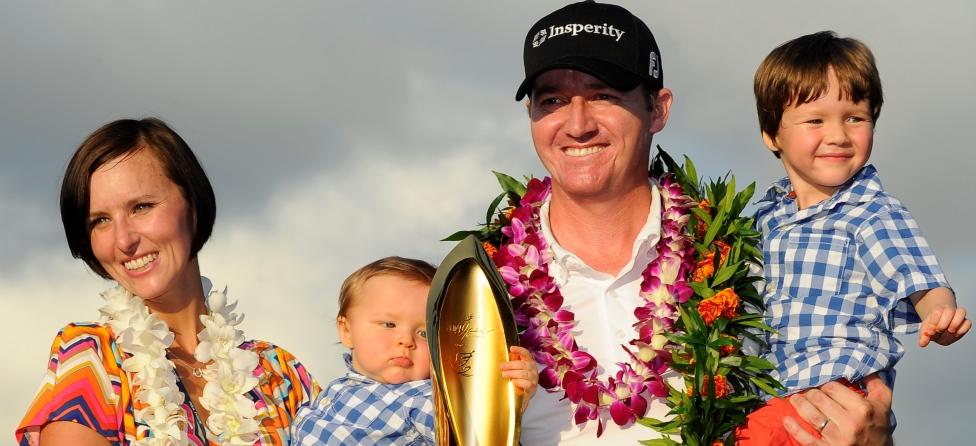 Weekend Recap: Jimmy Walker Leaves Hawaii a Millionaire
