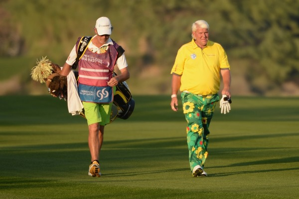 John Daly LoudMouth 600