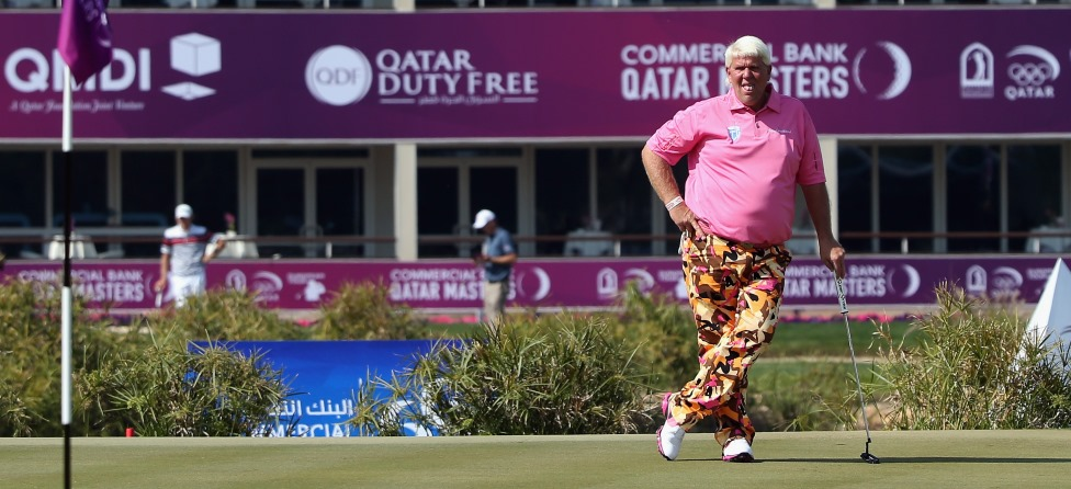 9 Birthday Gift Ideas for John Daly