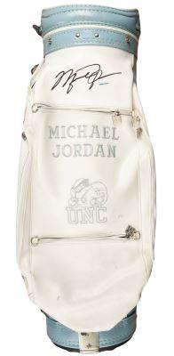 Jordan bag front