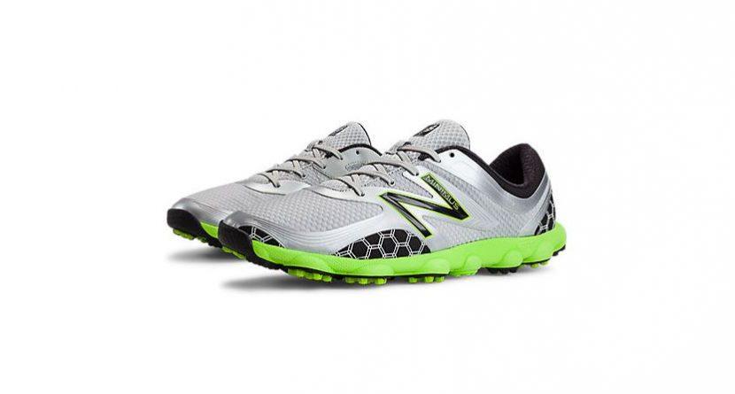 New Balance Runs Into Golf Footwear Market