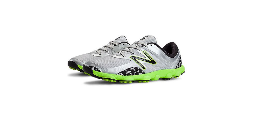 New Balance Runs Into Golf Footwear Market