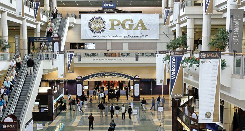 2014 PGA Merchandise Show – Day 1 (Part 2)