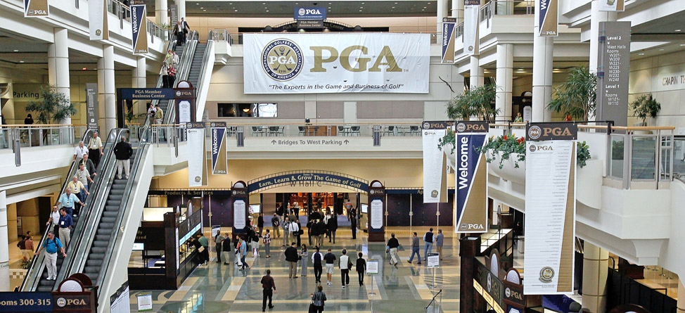 2014 PGA Merchandise Show – Day 1 (Part 1)