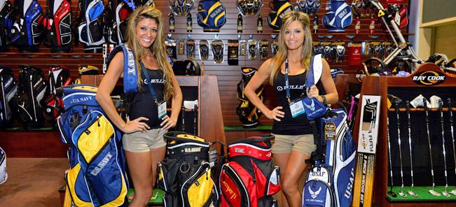 2014 PGA Merchandise Show – Day 2 (Part 2)