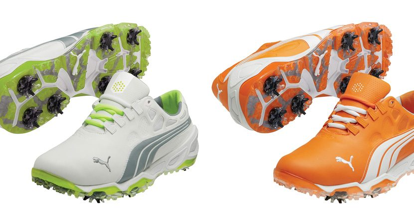 PGA Merchandise Show 2014: PUMA Golf BIOFUSION Shoe