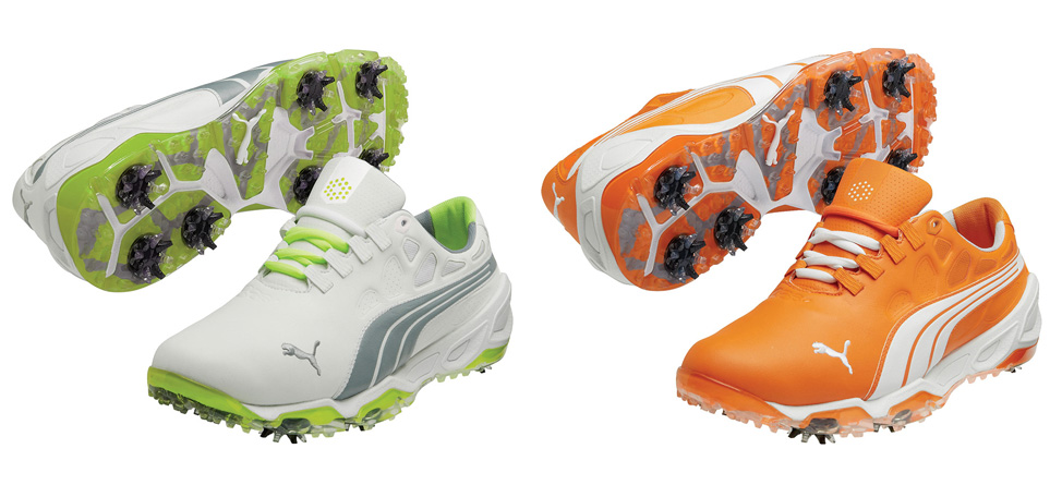 PGA Merchandise Show 2014: PUMA Golf BIOFUSION Shoe