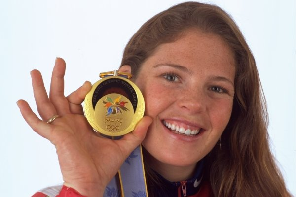 Picabo Street 600