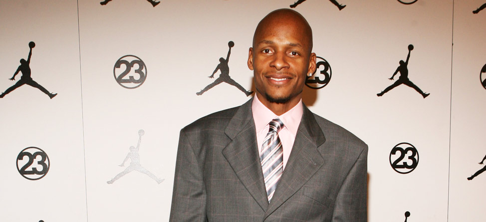 Back9Network's Ray Allen a Champion in the Community