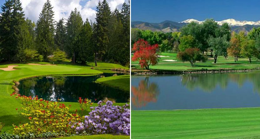 Super Bowl Team's City With Better Golf: Seattle or Denver?
