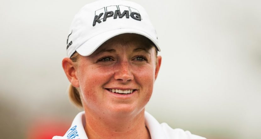 LPGA Tour Returns & So Does Stacy Lewis – to Twitter