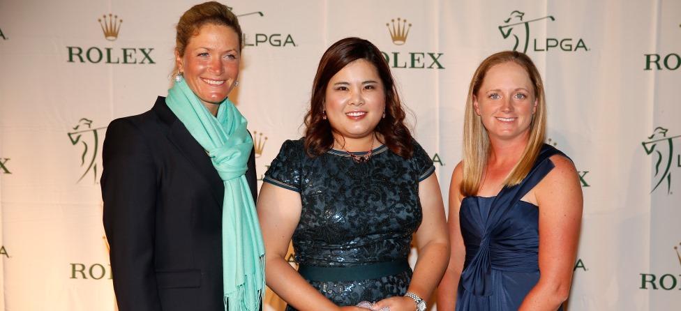 LPGA Introduces $1 Million Race to the CME Globe