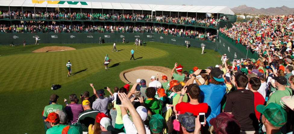 With A New Look, TPC Scottsdale Is Ready For Raucous Fans