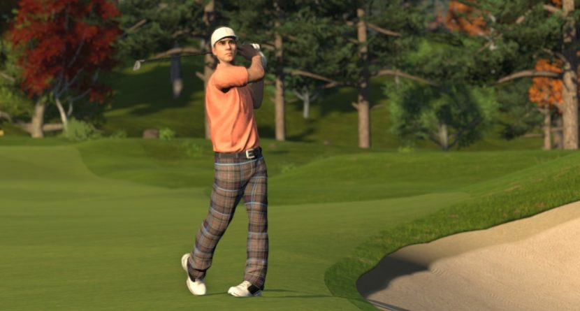 'The Golf Club' Game Coming to Xbox One, PlayStation 4
