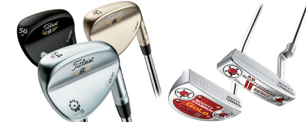 PGA Show: Titleist Turns Heads at Demo Day