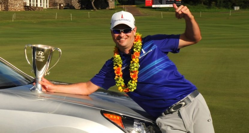 By the Numbers: Hyundai Tournament of Champions