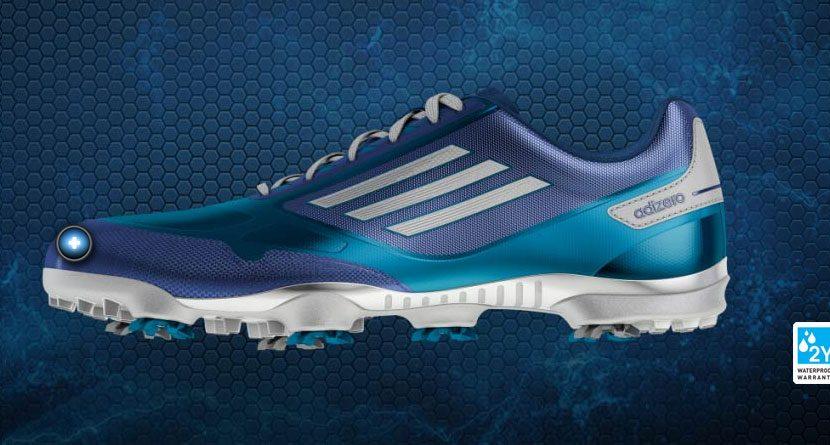 adidas Golf Unveils the New adizero one