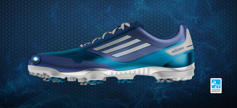 adidas Golf Unveils the New adizero one