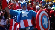 Golf's Top 10 Greatest Fans - Page 2