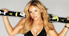 Photos: Cover Girl Lindsey Vonn