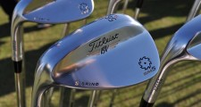 Demo Day 2014: Irons and Wedges