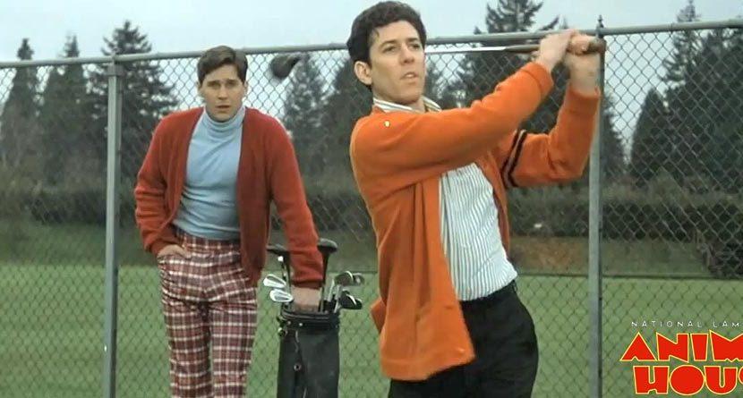 Director's Cut: Great Movie Golf Scenes 2 – The Sequel