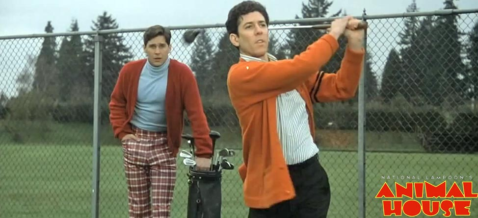 Director's Cut: Great Movie Golf Scenes 2 – The Sequel