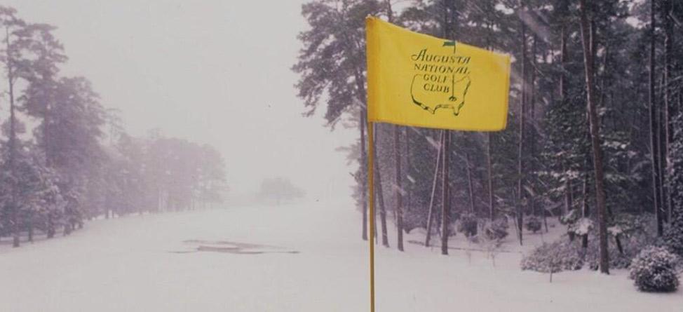 2014 Major Venues Not Immune to Winter Blast