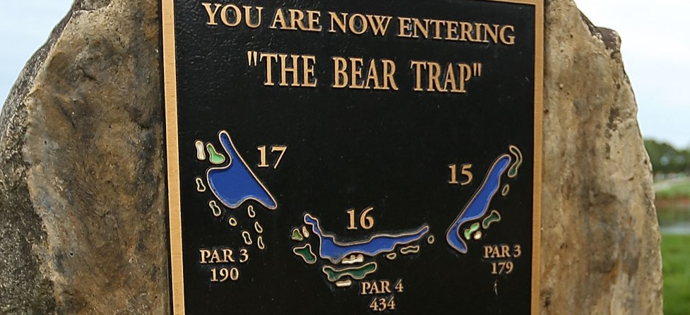 Breaking Down the 'Bear Trap' at PGA National
