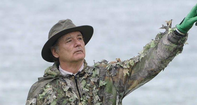 Pebble Beach Will Miss Bill Murray This Year