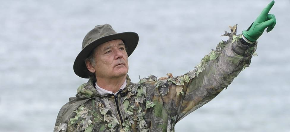 Pebble Beach Will Miss Bill Murray This Year