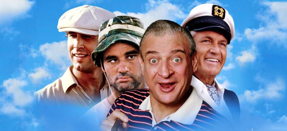 Top 11 Most Memorable Caddyshack Moments