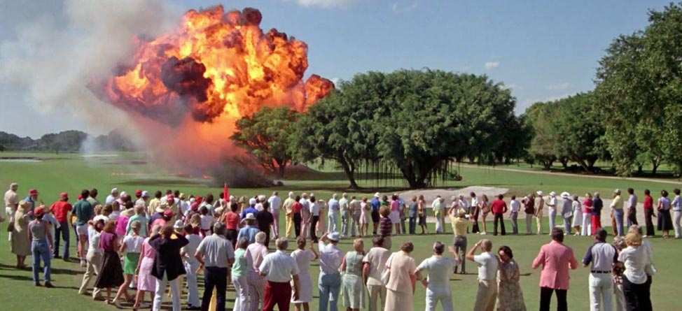 GolfStinks: 5 Signs Your Private Course Is Now Public