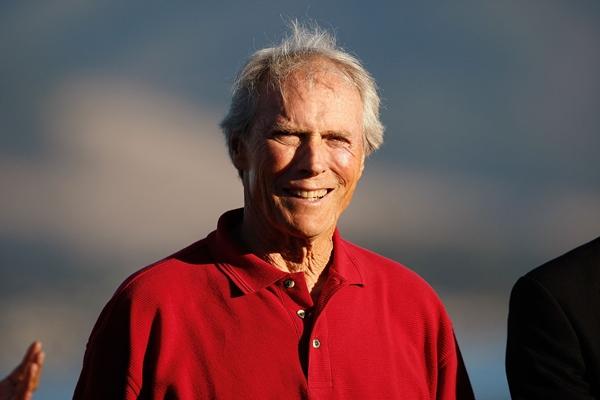 Clint Eastwood 600