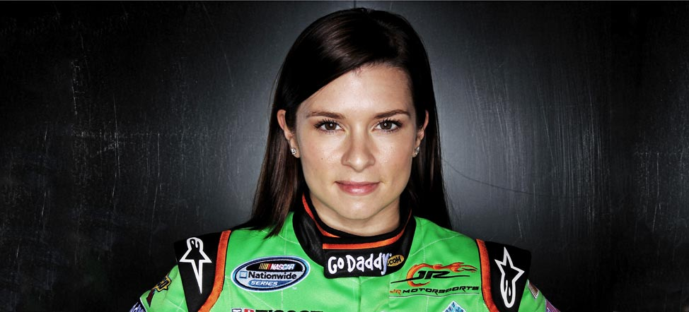 Danica Patrick to Conquer Golf Next?