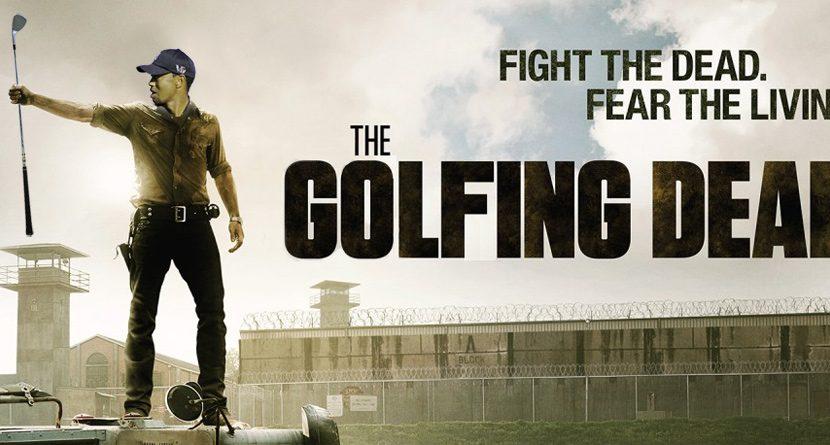 The Golfing Dead